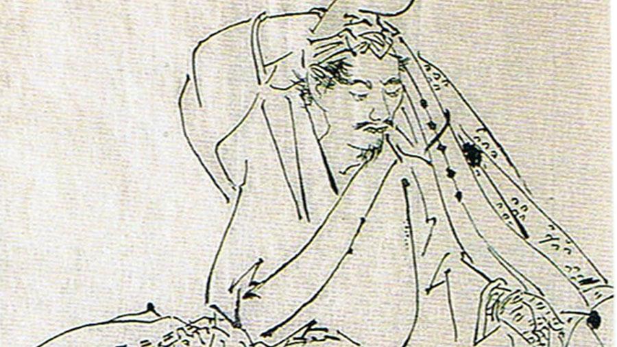 三浦義澄像